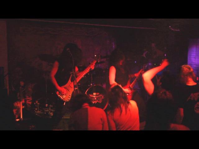Хёнир - Последний бой (live in ROCKOT, 26 May 2017, Tomsk)
