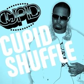 Cupid альбом Cupid Shuffle