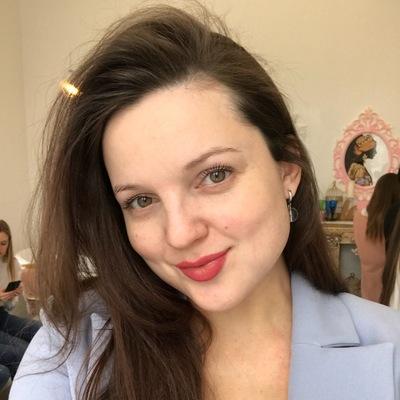 Наталья Грибова