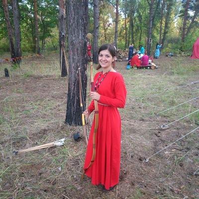 Кристина Рожненко, 4 августа 1991, Ростов-на-Дону, id31372171