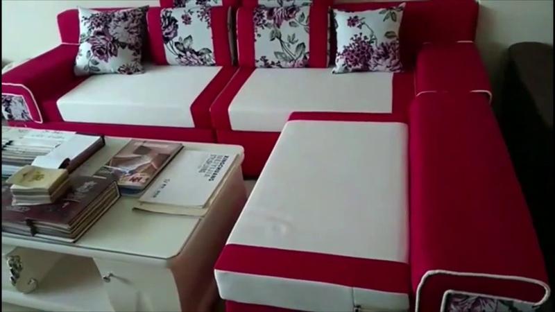 Sofa phòng khách SIÊU ĐẸP ĐĂNG KHOA - Giá GỐC NHÀ SẢN XUẤT