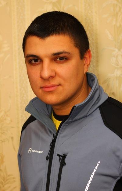 Тимур Кирдяха, 23 декабря 1989, Горняк, id133416833