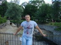 Александр Ямнич, 25 февраля , Харьков, id39755636
