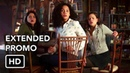 Charmed 1x02 Extended Promo Let This Mother Out HD