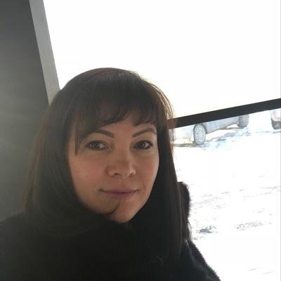 Татьяна Лысанова