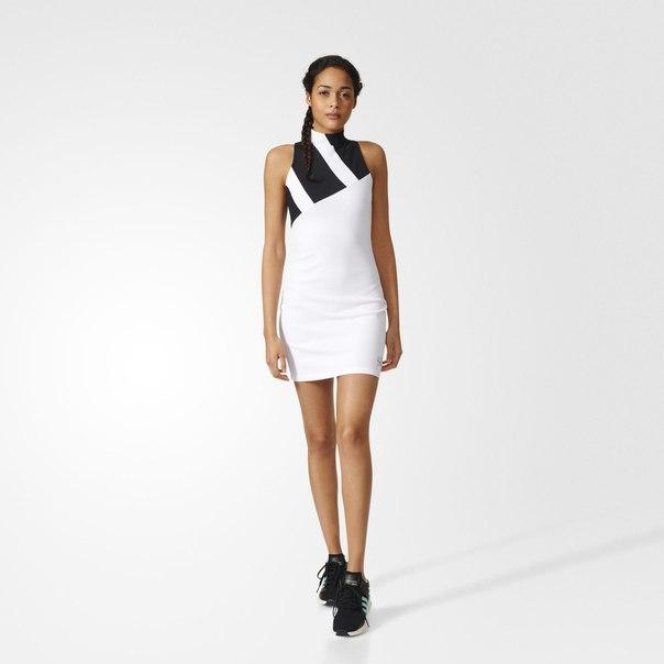Платье Mesh