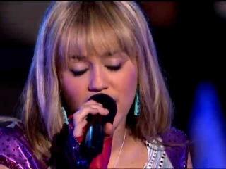 Hannah Montana 3 - Full Length Concert