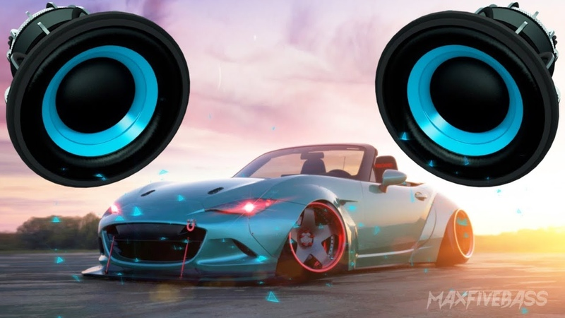 CAR MUSiC Marc Madness Split BASS BOOSTED