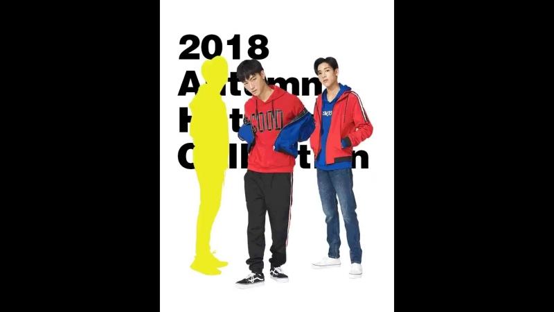 WECHAT 09 08 18 Youngjae JB Bambam WeChat Celucasn