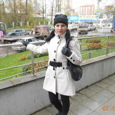 Катя Белослудцева, 1 декабря , Пермь, id202695227