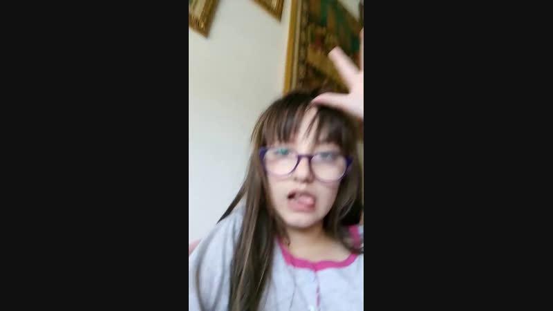 Giorgia Cefalù Live