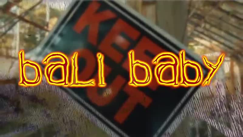 Bali Baby BIG BAD WOLF Official Music Video