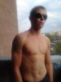 Alexander Kolchin, 29 апреля 1991, Москва, id181218232