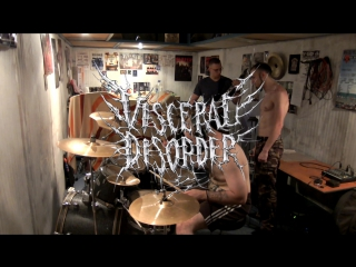Видеоприглашение на Summer Brutal Attack от Visceral Disorder