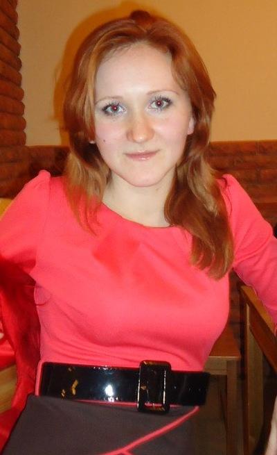 Елена Тихонова, 12 июня 1989, Смоленск, id99685304