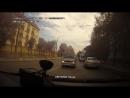 Подрезал на повороте, езда по встречке, проезд на красный (В999ОР 58) г.Пенза - группа АВТОХАМ Пенза