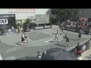 FIBA 3x3 Shanghai Challenger 2018 1 4 FINAL Split Statist VS Yekaterinburg Uralmash 08 09 2018