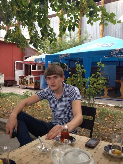 Парвиз Нуралиев, 27 октября , Брест, id225387114
