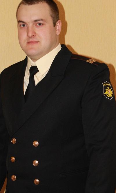 Николай Борисенко, 13 октября 1993, Калининград, id43034765