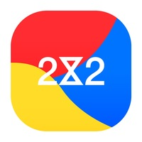 Логотип ФИЗИKA / ЕГЭ 2019 / 2х2