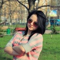Кристина Борисова, 16 июня , Новоспасское, id120196893