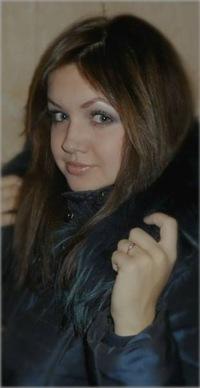 Алина Окуловская, 14 мая , Чайковский, id197032795