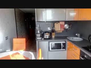 Кухня площадью 7 кв. метров-Идеальный ремонт
