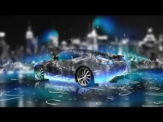 Becky G - Zooted (Q o d ë s Remix) (https://vk.com/vidchelny)
