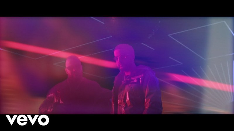Belly - «Maintain» [ft. NAV] [Official Music Video]