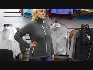 Куртка женская POL FAST от Баск