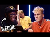 A FACE TO FACE DISCUSSION WITH WEDGIE.. (EXTREME CRINGE ALERT)