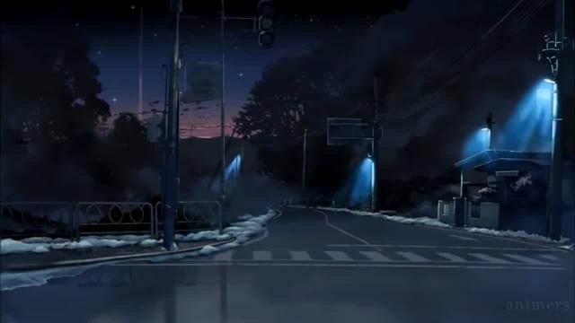 「AMV」 Anime MIX -Bye Bye