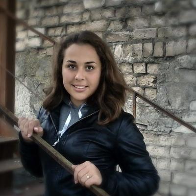Ванесса Стоева, 7 августа , Приморск, id68754667