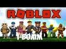 Roblox(1-бөлім)