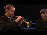 Jazzkantine feat. Nils Landgren, Pee Wee Ellis &amp Guests - Jazzwoche Burghausen 2012 fragm. 2