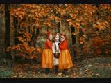 фотопроект *Однажды в лесу* часть 2