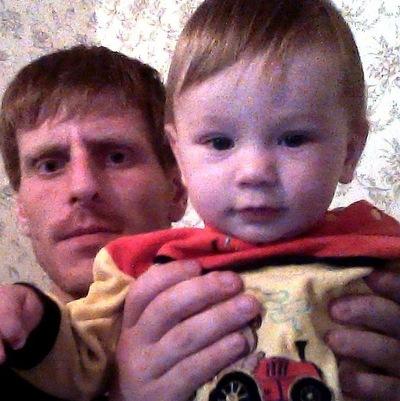 Павел Дедюля, 18 апреля , Минск, id213062891