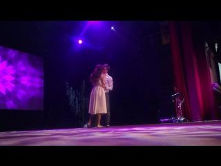 Свадебный танец. Тимур и Анастасия
