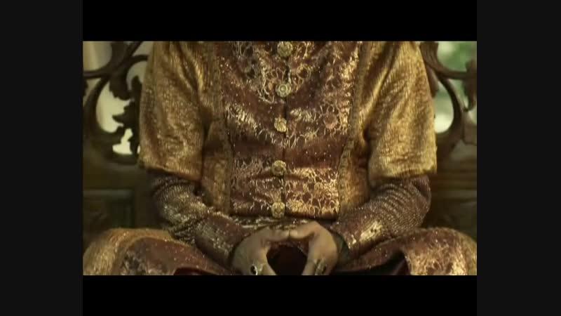 Шах Тахмасп принял Шехзаде Баязета у себя в Казвине