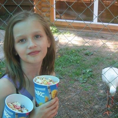 Алина Зимина, 7 июня 1999, Кстово, id206338787