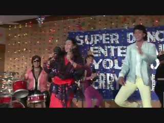 Mithun - Smita Patil - Dance Dance Aa Gaya Aa Gaya Halwawala
