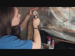Инструкция по использованию нутромера и микрометра от мастера Натальи
