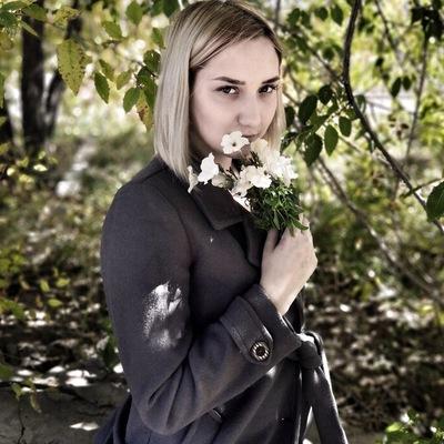 Ульяна Федянина