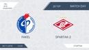 AFL18 Russia FNL Day 28 Fakel Spartak 2