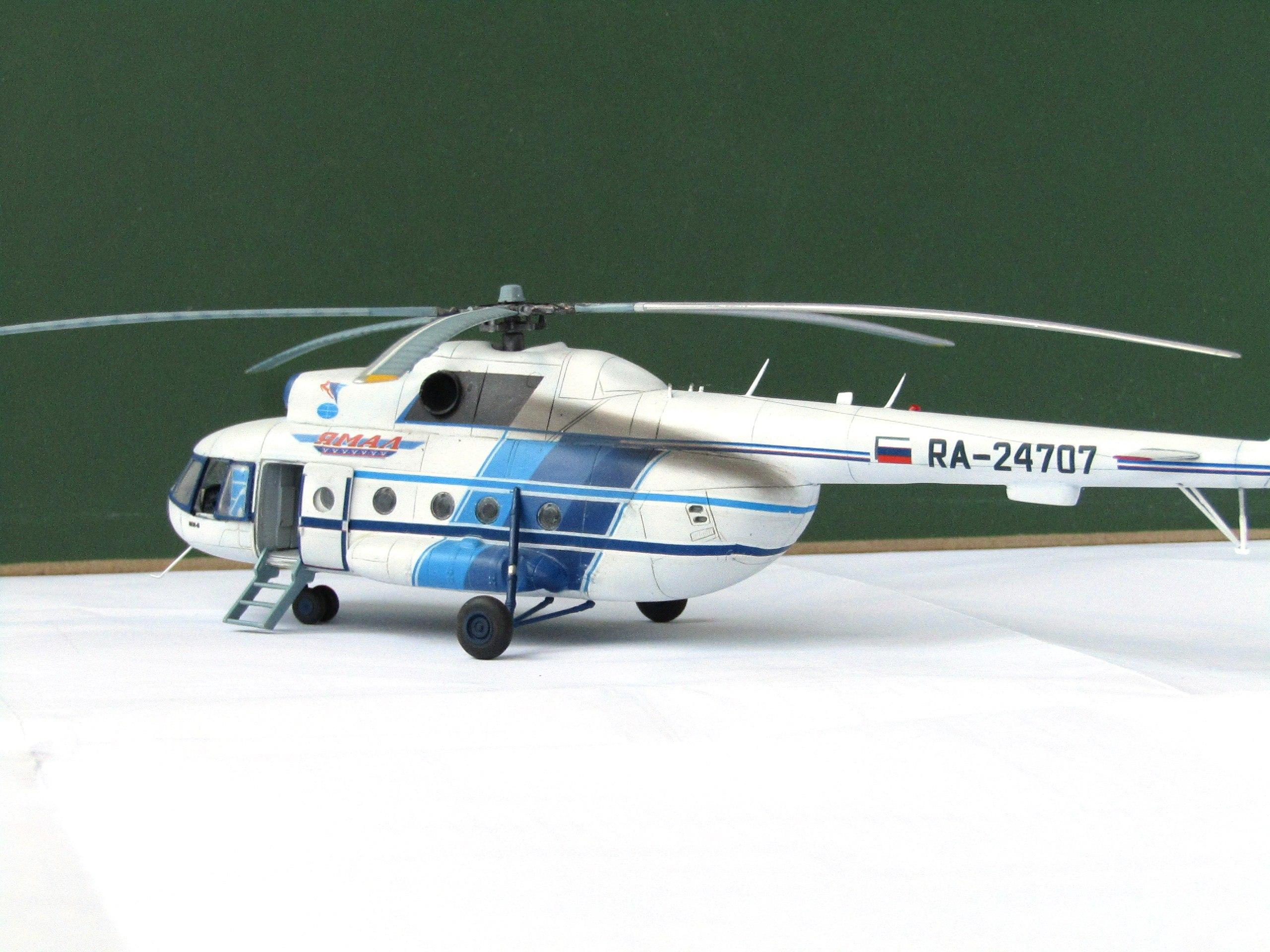 Ми-8т 1/72 (Звезда) XT_F_W6lMkQ