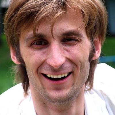 Олег Гуриков