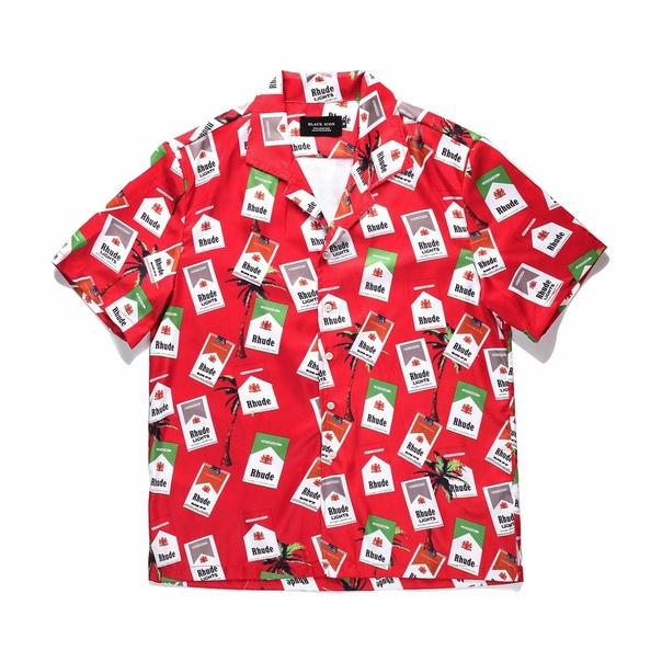 Рубашка Rhude