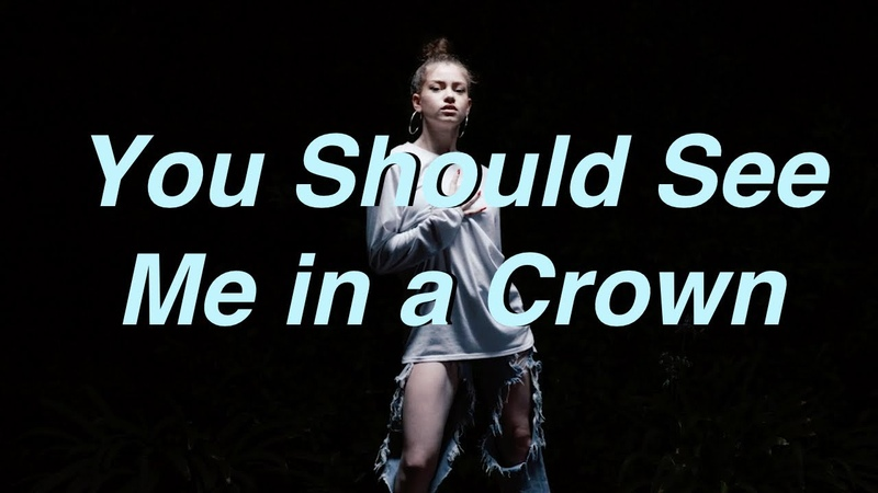 You Should See Me in a Crown | Dytto | Billie Eilish