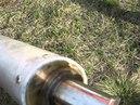 Motoland 250 CRF Изменение выхлопной системы 1