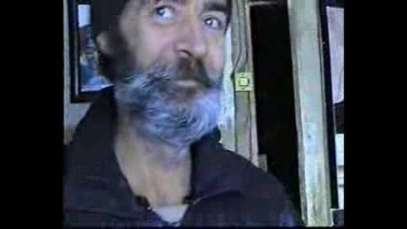 001_с уже ушедшим от нас мудрецом игорем беседует пророк сан бой -о злорадстве-хит-ведьмы.2012
